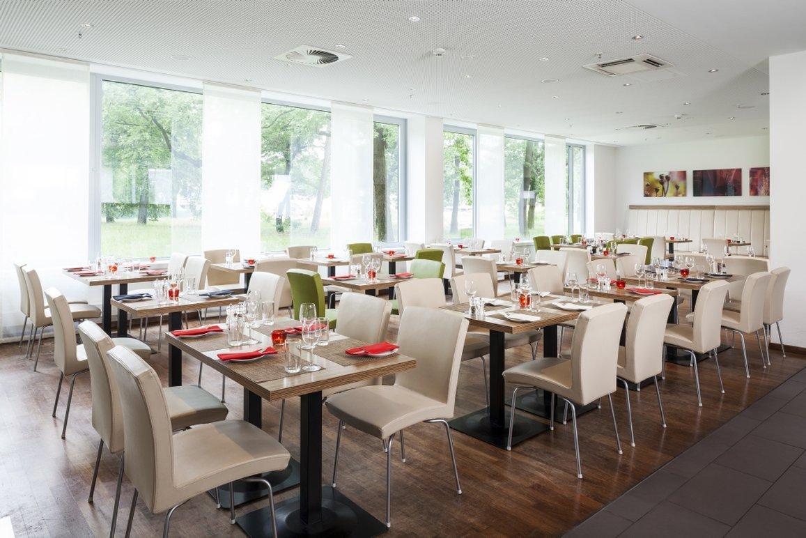 Park Inn by Radisson Frankfurt Airport Hotel, Frankfurt am Main