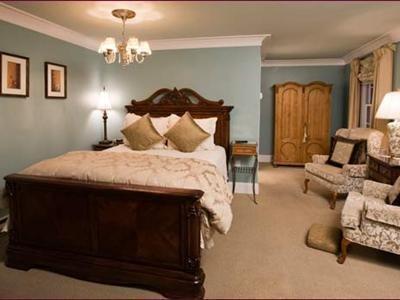 Victorian Ladies Inn, Newport