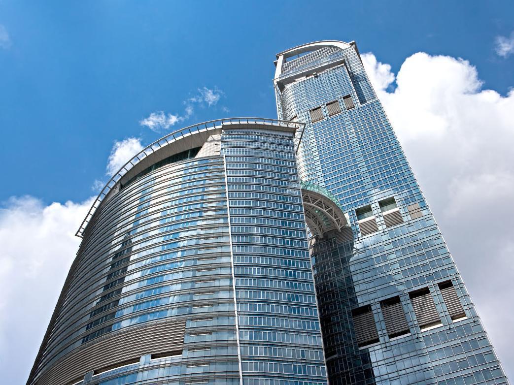 L'hotel Nina et Convention Centre, Tsuen Wan