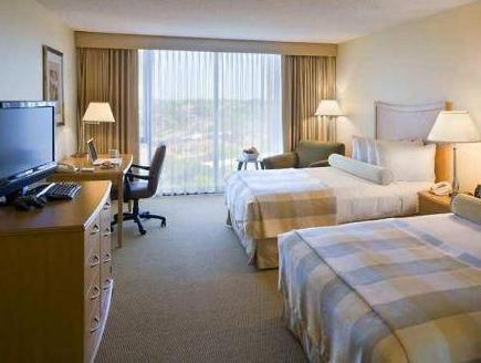Hilton Arden West Hotel, Sacramento