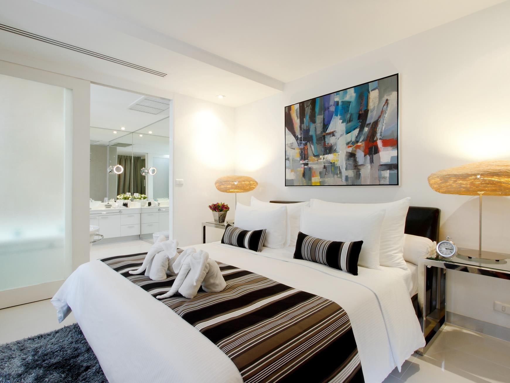 byd lofts boutique hotel & serviced apartment