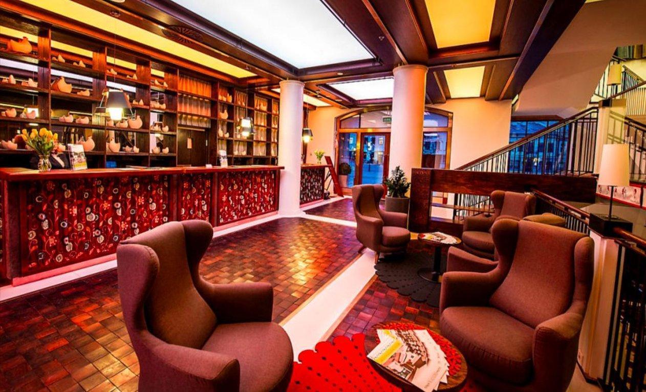 Bristol Tradition & Luxury Hotel, Rzeszów City