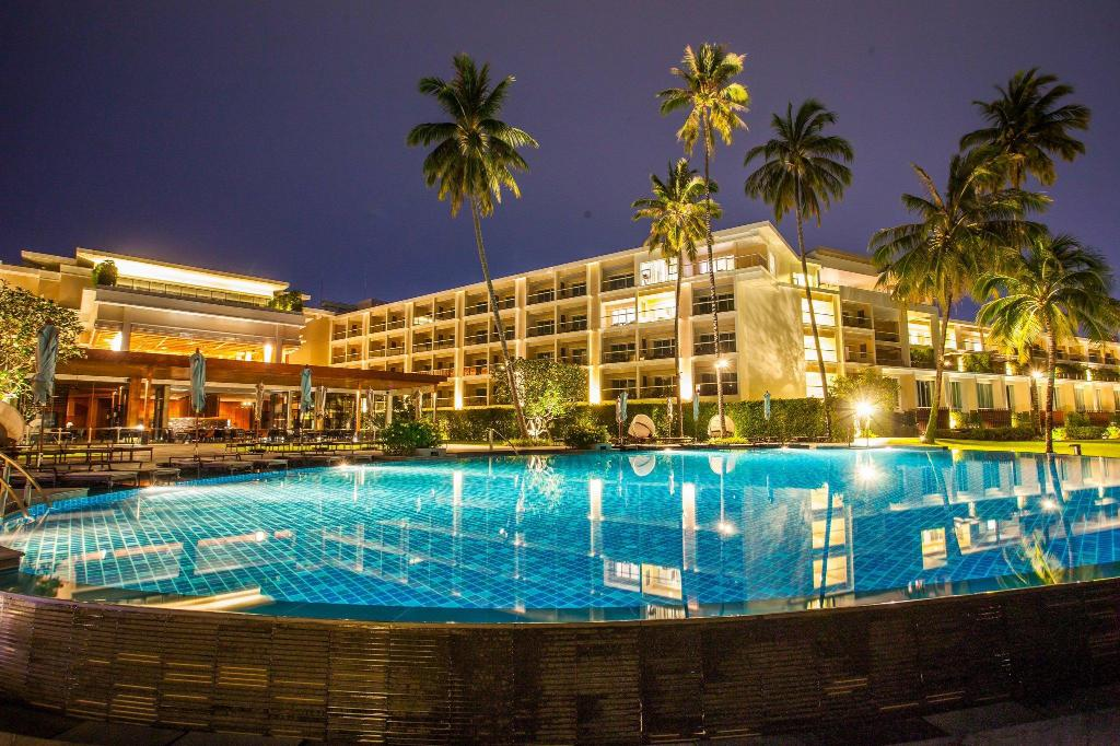 IHG HOTELS IN THAILAND: