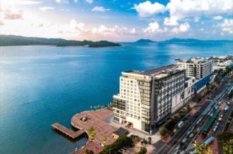 Kota Kinabalu Marriott Hotel