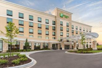 Holiday Inn Hotel & Suites Joliet Southwest