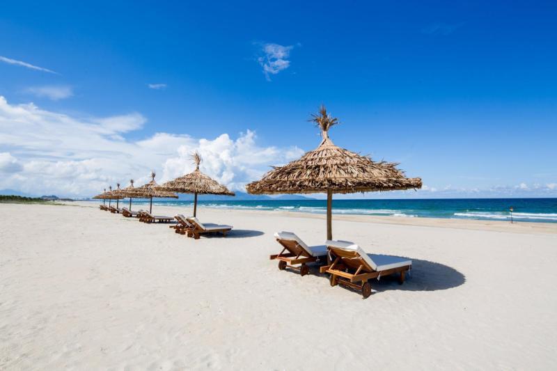 Grandvrio Ocean Resort Danang
