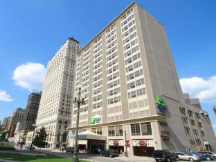 Holiday Inn Express Hotel & Suites Detroit-Downtown