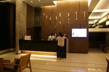 象島杜塔萊飯店