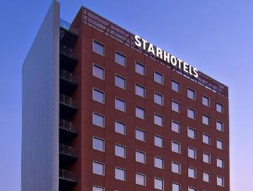 Starhotels Tuscany, Florence, Italy
