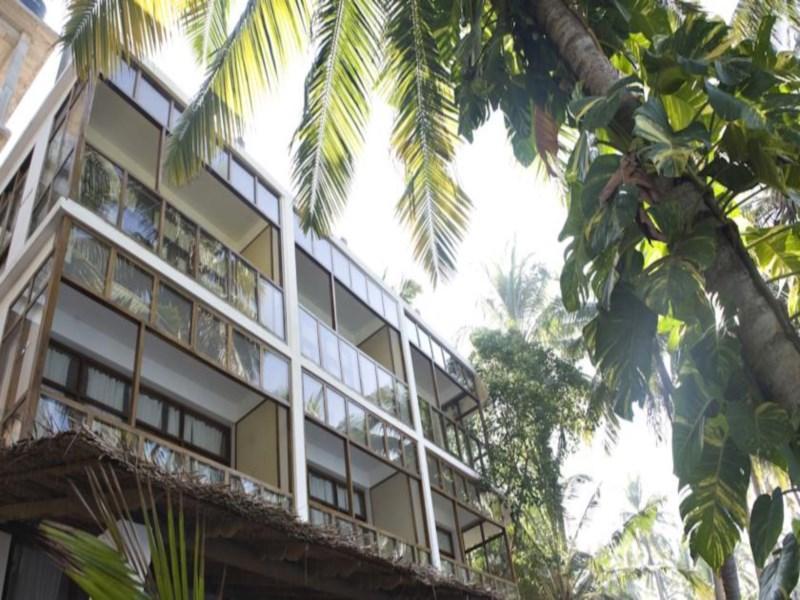 The Eco, Thiruvananthapuram