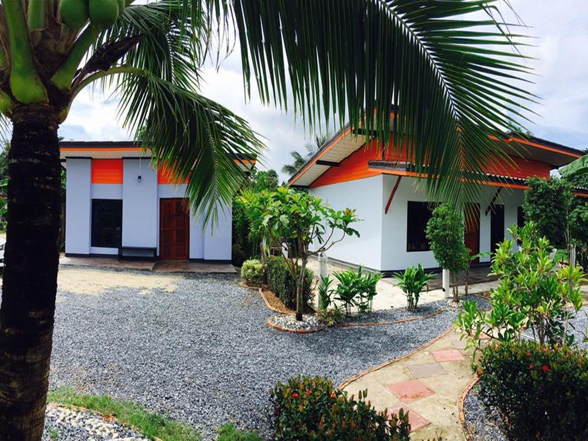 veranda lanta resort