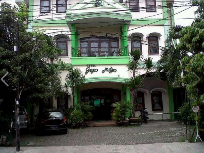 Griyo Mulyo Hotel, Surabaya