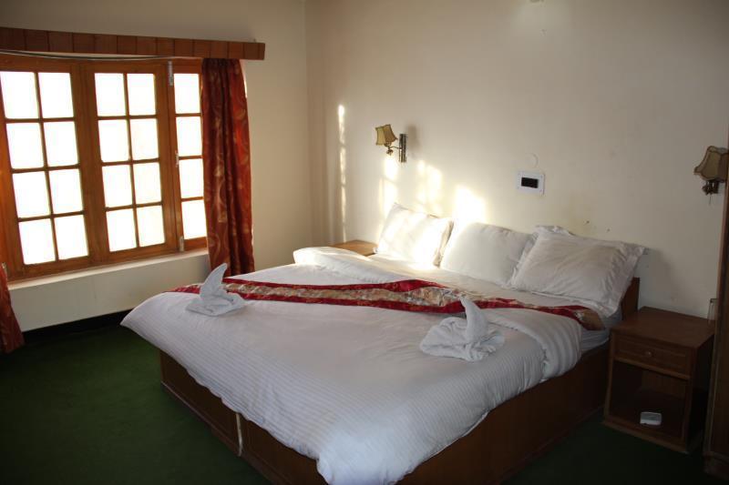 The Auspicious Hotel, Leh (Ladakh)