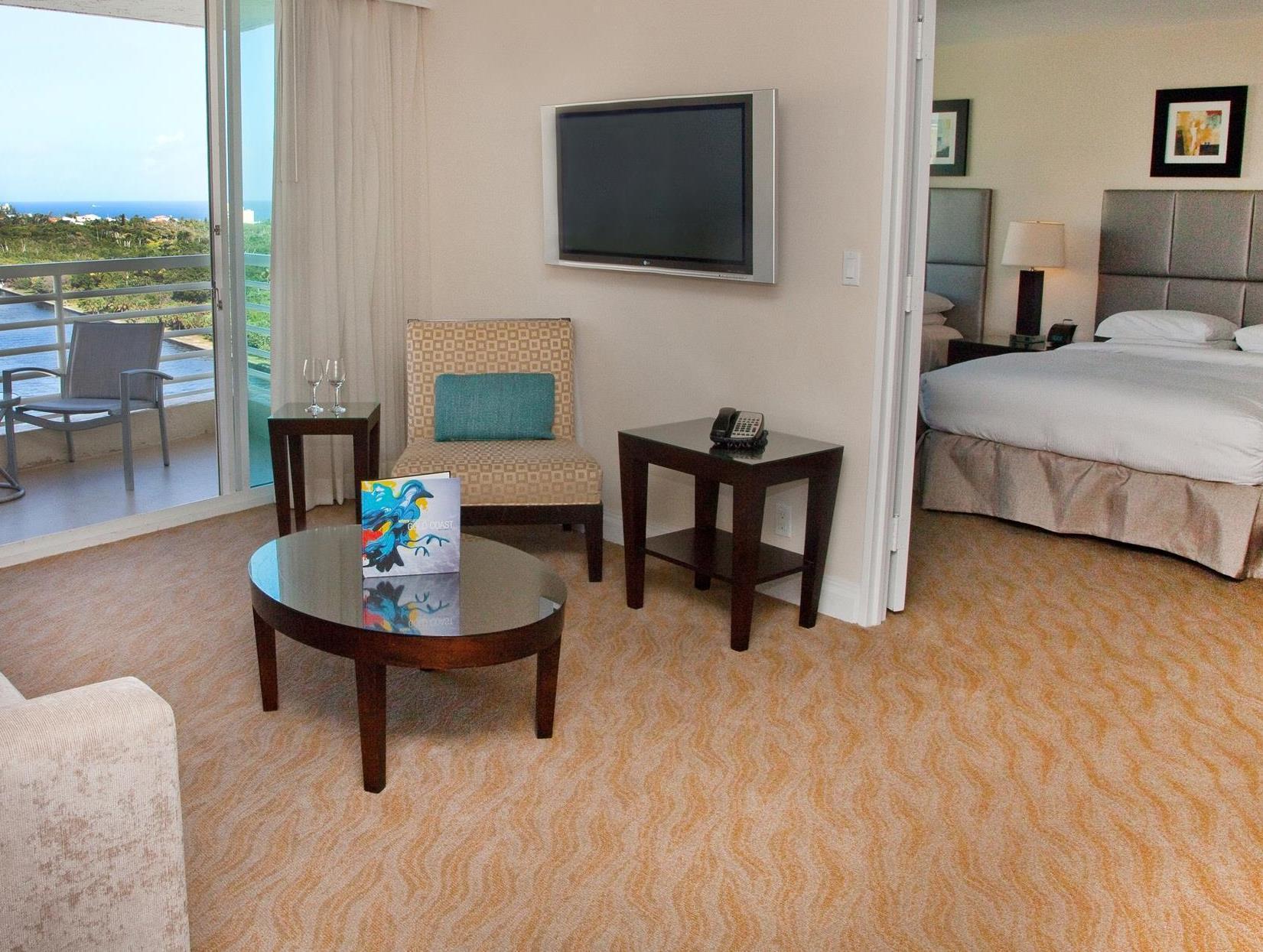 GALLERYone- A DoubleTree Suites by Hilton Hotel, Broward