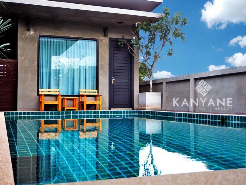 kanyane resort
