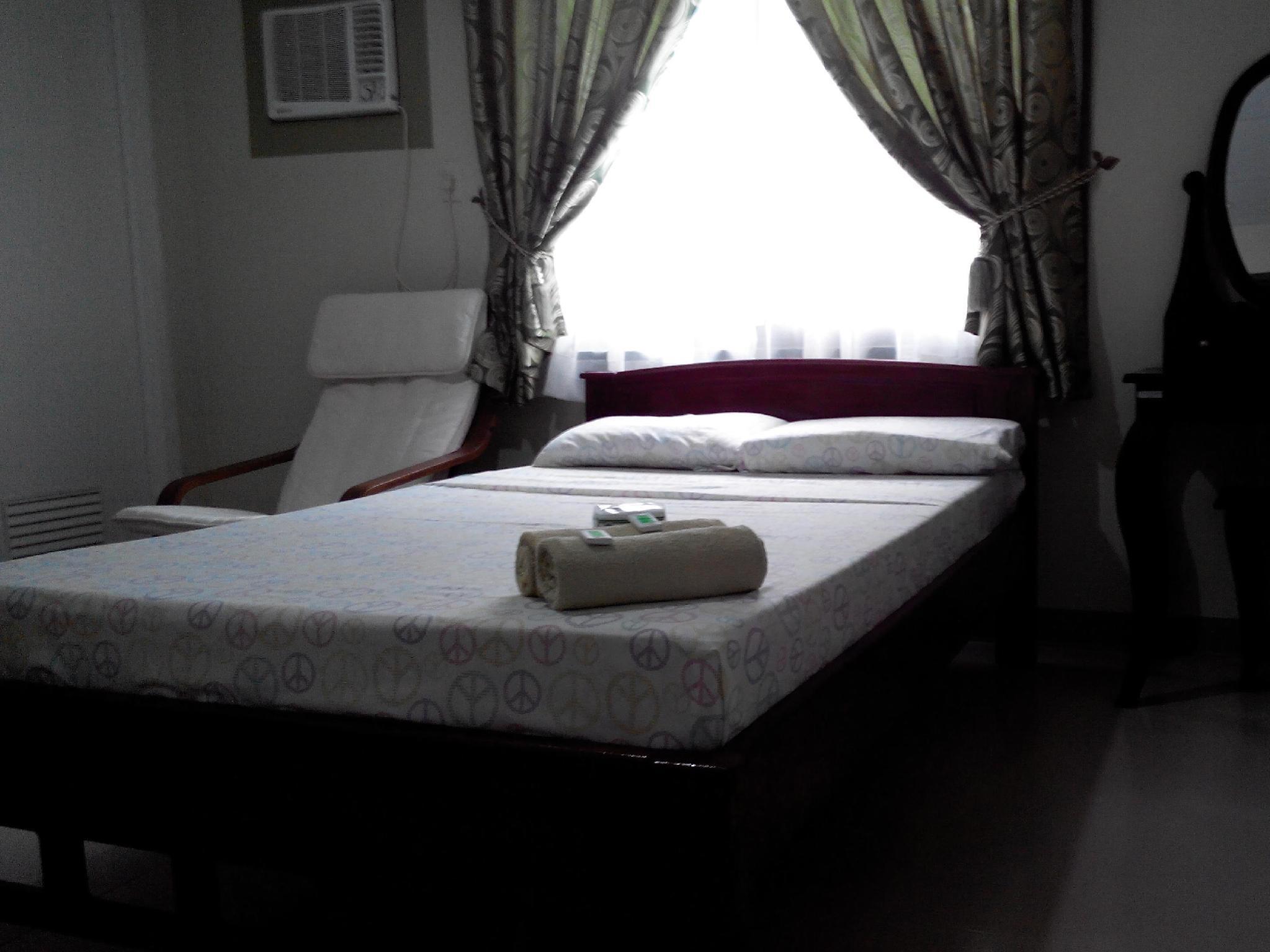 Raquels Pensionne House, Dapitan City