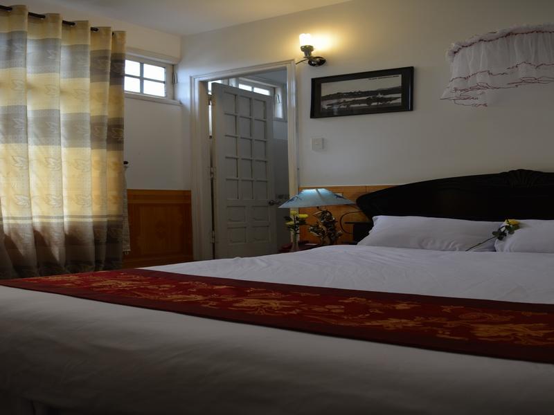 Rosa Hotel, Đà Lạt