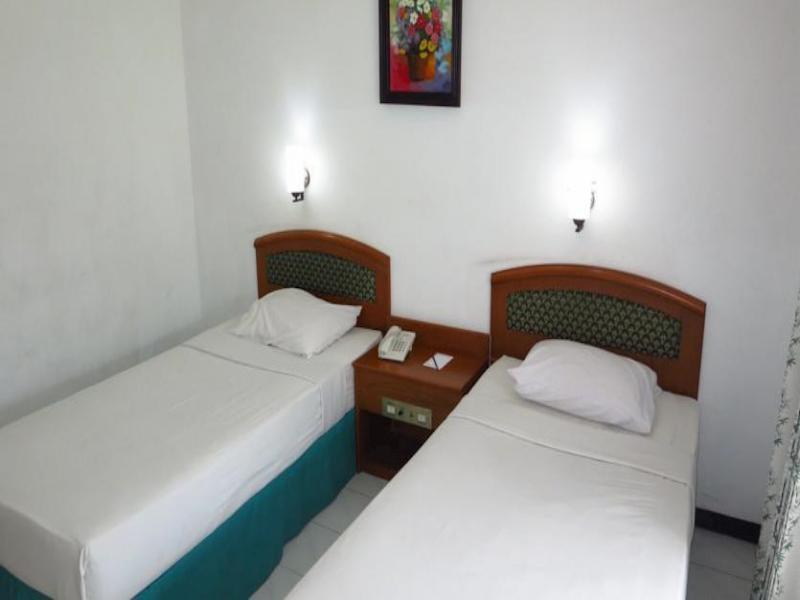 Hotel Metropole, Malang