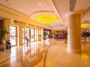 ヴィエナ ホテル グイリン シティ ホテル