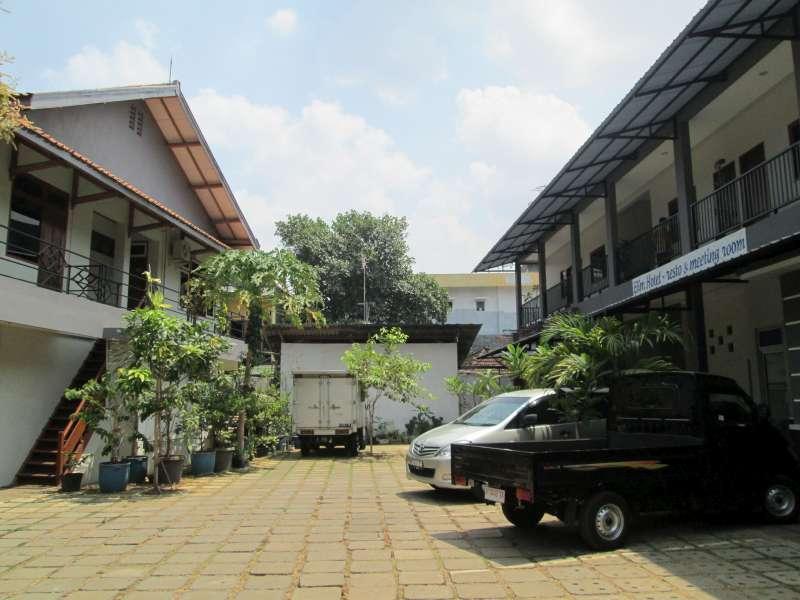 Hotel Elim, Jepara