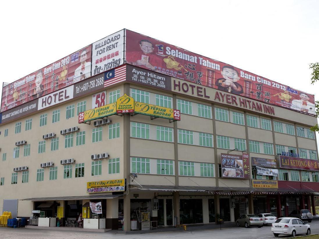Ayer Hitam Hotel, Keluang