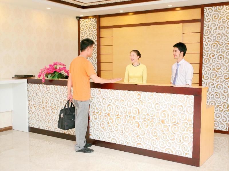 Khách sạn Công Viên Hạ Long