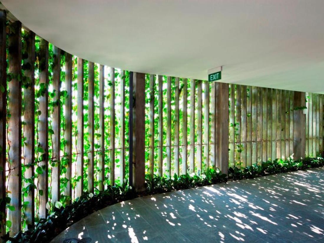 Best price on naman retreat resort in da nang reviews for Design hotel vietnam