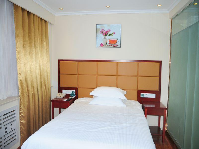 GreenTree Inn Shandong Dezhou Qihe County Party Committee Qilu Street Express Hotel, Dezhou