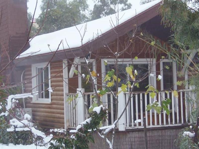 Biktot Hamatzok Lodge,