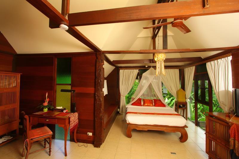 Ban Sabai Village Resort & Spa, Muang Chiang Mai