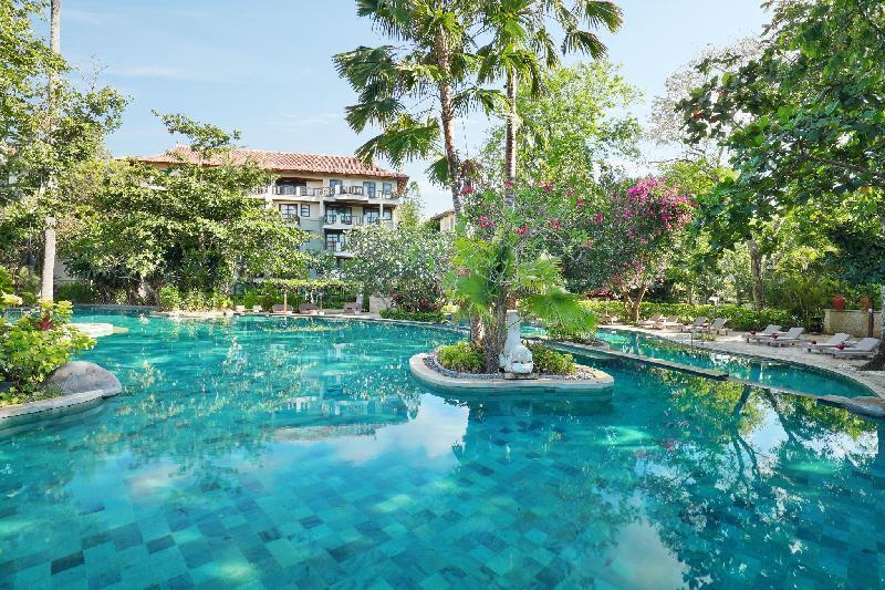 Novotel Bali Nusa Dua Hotel Benoa In Indonesia