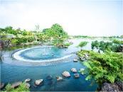 Resort công viên Suối Mơ