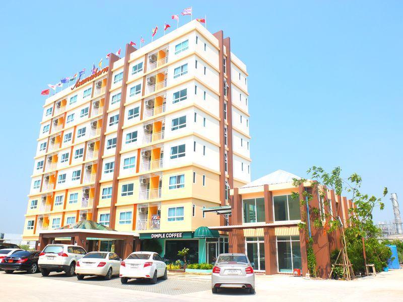 Asamakorn Residence, Muang Chon Buri