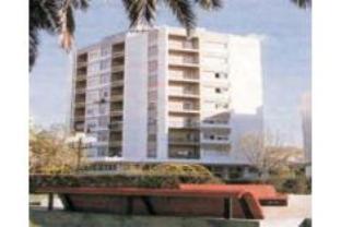 Residencial Jardim da Amadora, Amadora