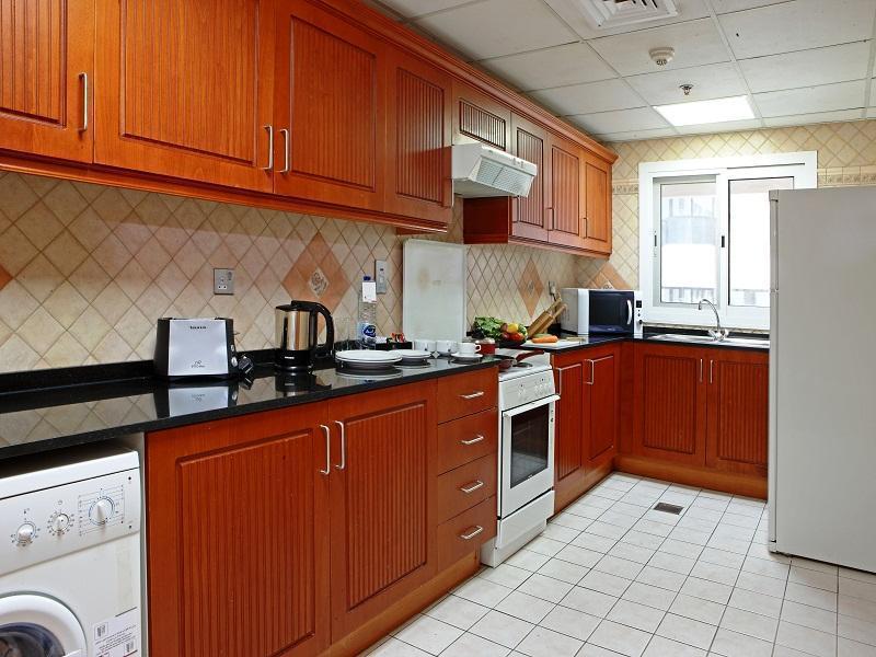Rose Garden Hotel Apartments Bur Dubai In United Arab Emirates