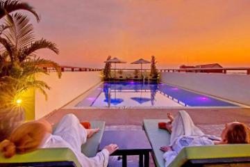 Cheathata CTS Hotel Siem Reap