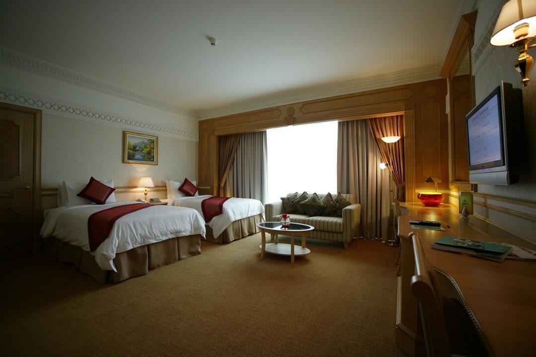 The Rizqun International Hotel, Gadong