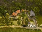Rustic Houses Tam Coc