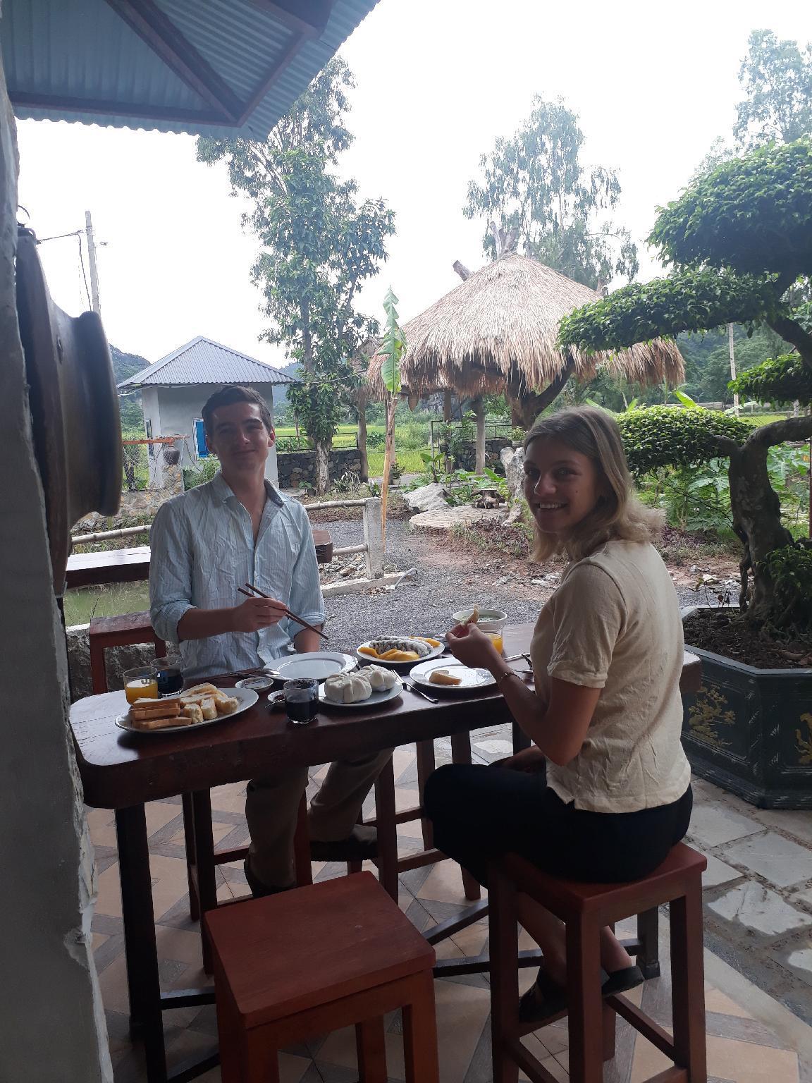 Rustic Houses Tam Coc, Hoa Lư