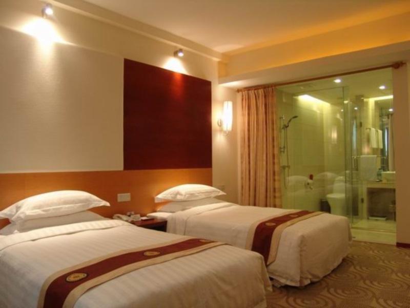 Maihao International Hotel, Zhuhai
