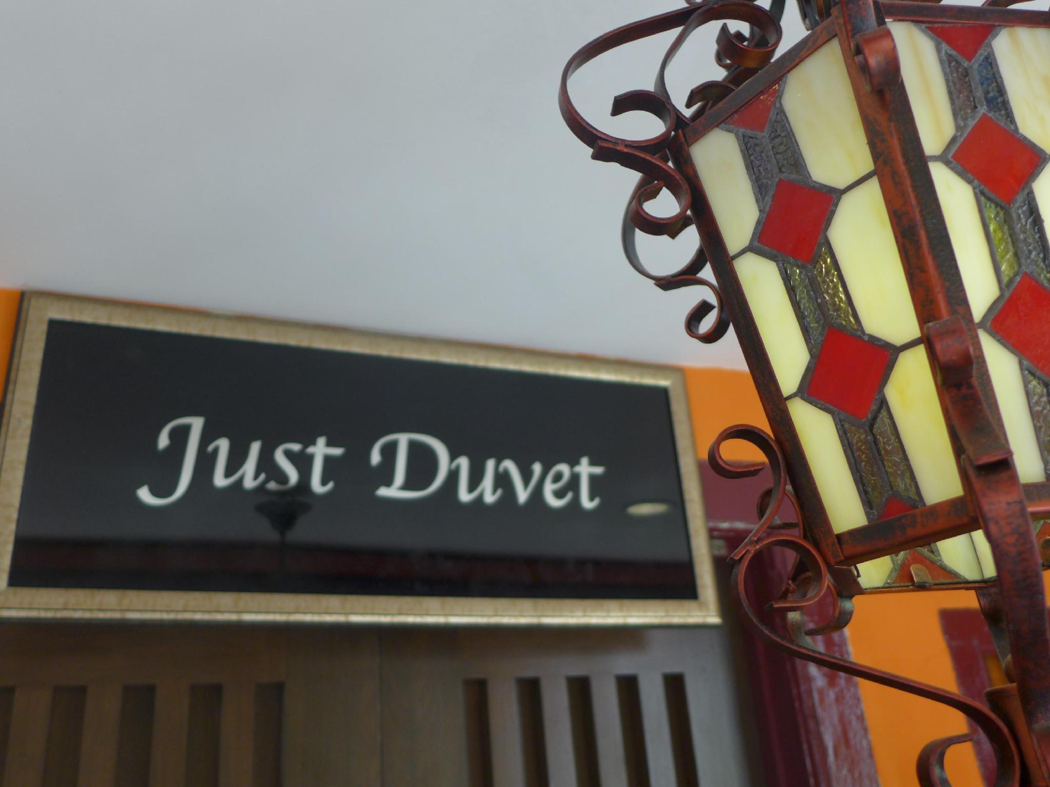 Just Duvet Guest House, Pulau Penang