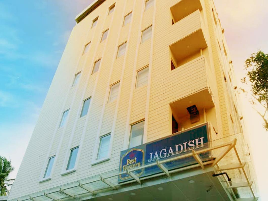 Jagadish Hotel
