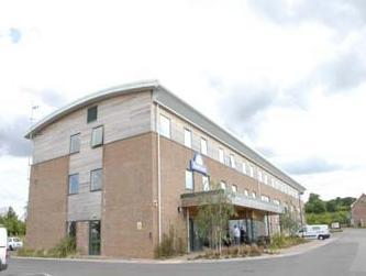 Days Inn Haverhill, Suffolk
