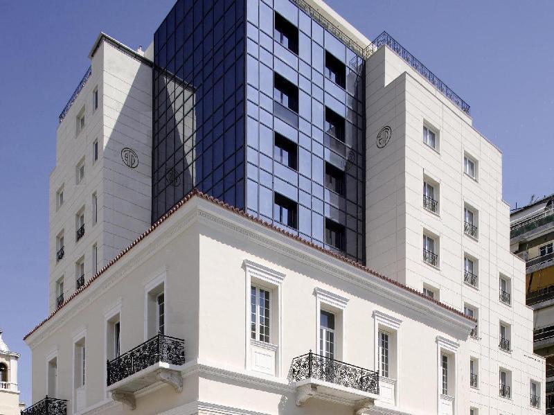 ピレウス セオクセニア ホテル