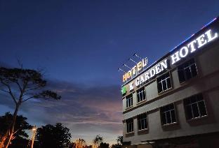 K Garden Hotel Parit Buntar, Kerian