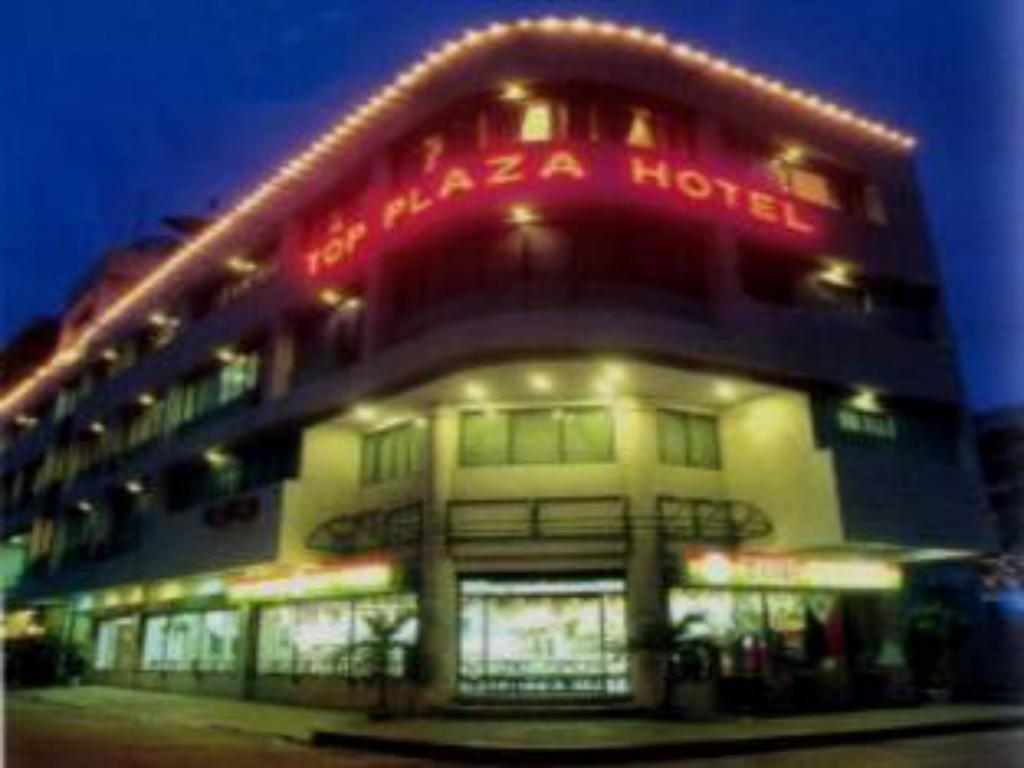 Best Price On Top Plaza Hotel In Dipolog Reviews