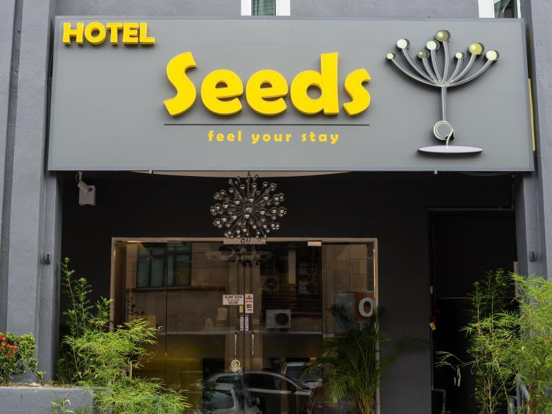 Seeds Hotel Setia Wangsa, Kuala Lumpur