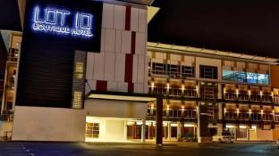 Lot 10 Boutique Hotel