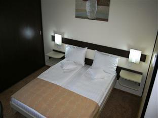 Rapsodia Hotel, Botosani