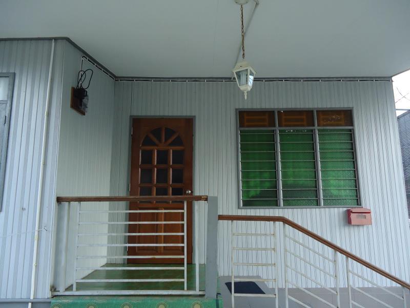 WR Residence, Kuala Terengganu